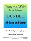 Into the Wild BUNDLE