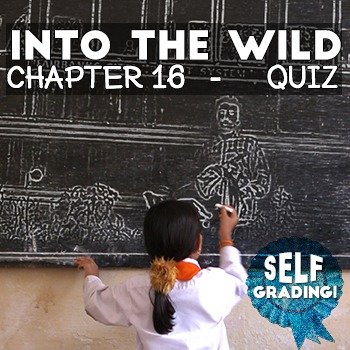 Into the Wild - Chapter 16 Quiz: The Alaska Interior - Moo