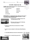 Into the Wild Chapters 1-5 Study Guide