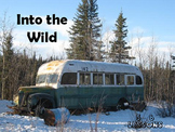 'Into the Wild' Jon Krakauer