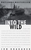 Learning Stations: Into the Wild by Jon Krakauer