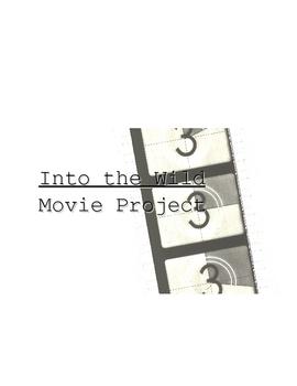 Into the Wild Movie-Book Comparison Essay