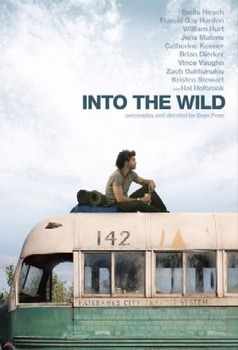 Into the Wild Pictorial Belt Drawing/Writing Assignment Post Chapter 6