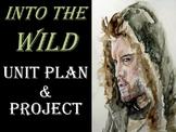 Into the Wild by Jon Krakauer - Unit Plan & Performance As