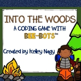 Into the Woods - A Bee-Bot Coding Game