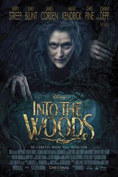 Into the Woods- Movie Quiz