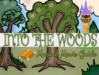 Into the Woods Musical Movie Guide