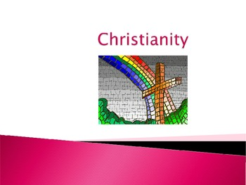 Into to Christianity