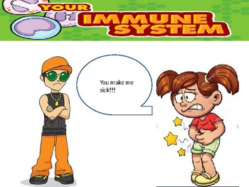 Into to the Immune System