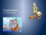 Intoduction to Exploration