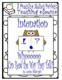Reading Fluency - Intonation