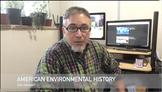 Intro, American Environmental History