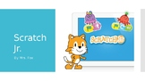 Intro Slides to Scratch Jr.
