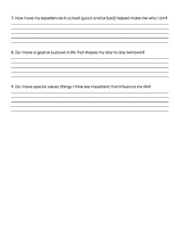 Intro Speech: Survey, Rubric and Rehearsal Log