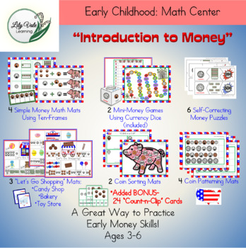 Intro To MONEY!