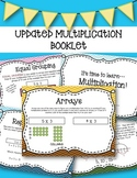 Intro To Multiplication