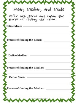 Intro To Statistics: Mean, Median, and Mode