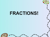 Fractions- Intro and Practice