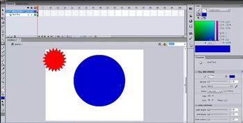 Intro to Adobe Flash CS6