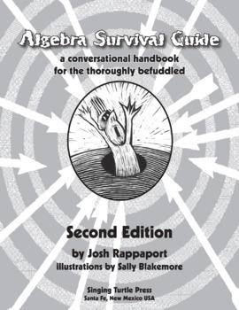 Intro to Algebra Survival Guide
