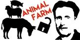 Intro to Animal Farm Escape/Breakout Room