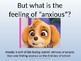 Intro to Anxiety for Young Learners with Paw Patrol ; Emotional Regulation