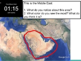 Intro to Arabia Geography
