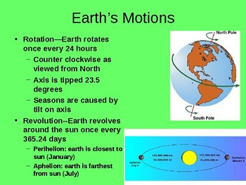 Intro to Astronomy and the Earth-Moon System
