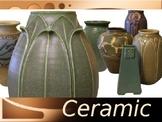 Intro to Ceramics Powerpoint