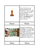 Intro to Chess - Three/Four Part Cards