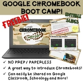 Intro to Chromebooks - How to Use Google Chromebooks