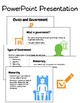 Intro to Civics and Government Complete Lesson for Middle School