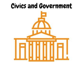 Intro to Civics and Government Presentation