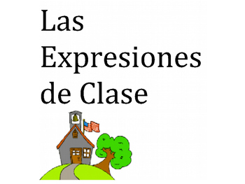 Intro to Classroom Commands in Spanish