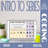 Intro to Coding