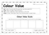 Intro to Colour Value