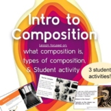 Intro to Composition in Art and Photography