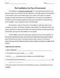 Intro to Constitution Special Ed
