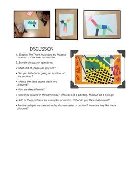 Intro to Cubism
