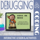Intro to Debugging: A Coding Lesson