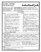 Intro to Decimals through the Tenths Place: Guided Notes and Exit Quiz