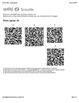 Intro to Deforestation:QR Scanner Scavenger Hunt (on iPads!)