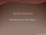 Intro to Earth Science and Scientific Method PowerPoint Presentation