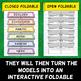 Intro to Ecology - Frayer Model Foldable