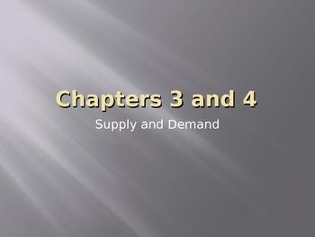 Intro to Economics Ch. 3
