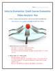 Intro to Economics: Crash Course Economics Video Analysis- with Key