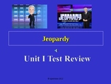 Intro to Economics Jeopardy Review Game!