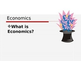 Intro to Economics, including Macro and Micro with supporting resources.