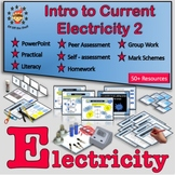 Electricity - Intro to Current Electricity 2