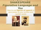 Intro to Figurative Language/Figures of Speech + Quiz!